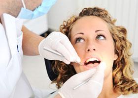 Einkaufszentrum Wuppertal Zahnarztpaxis Dr. Haidar