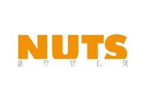 Einkaufszentrum Wuppertal Nuts Style GmbH Logo