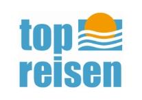 Einkaufszentrum Wuppertal top Reisen Logo
