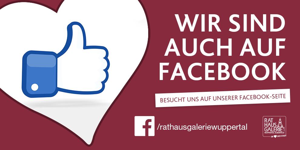 Einkaufszentrum Wuppertal WERDEN SIE FAN DER RATHAUS GALERIE WUPPERTAL AUF FACEBOOK!