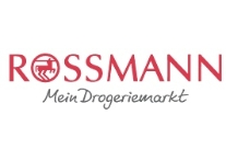 Einkaufszentrum Wuppertal Rossmann Logo