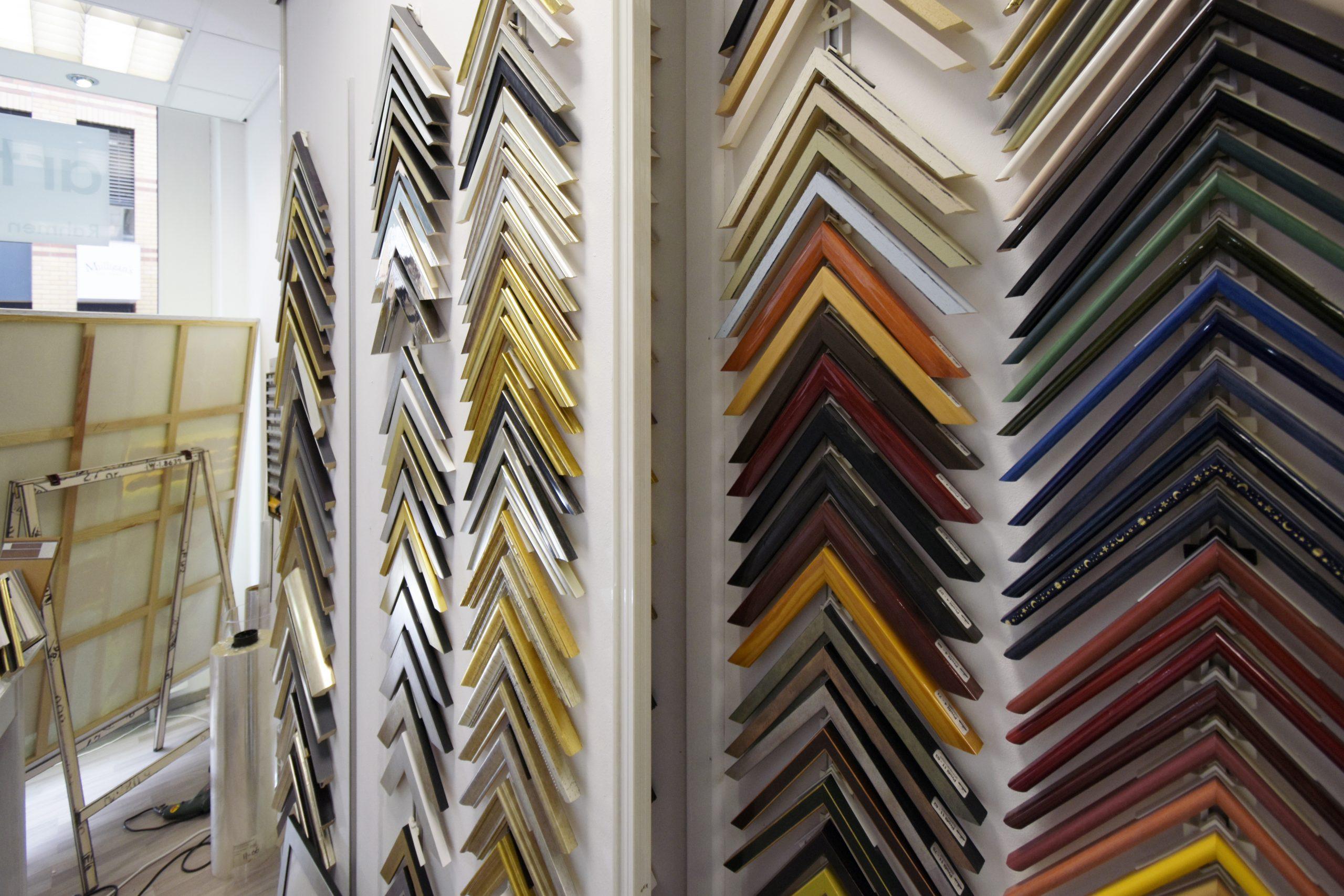 Einkaufszentrum Wuppertal Art Gallery